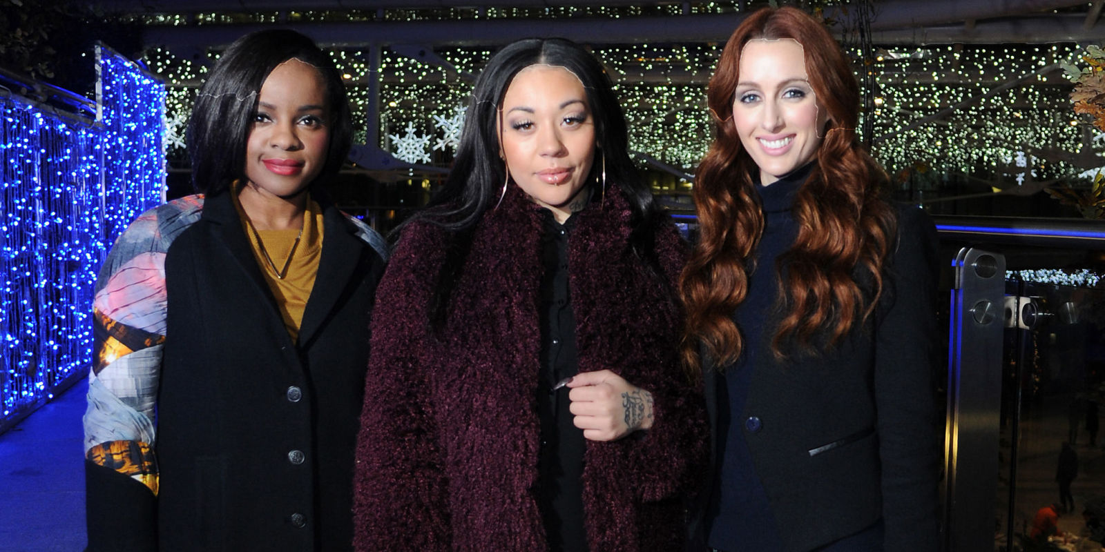 Mutya Buena wins rights to Sugababes name Mutya Buena wins rights to Sugababes name new picture