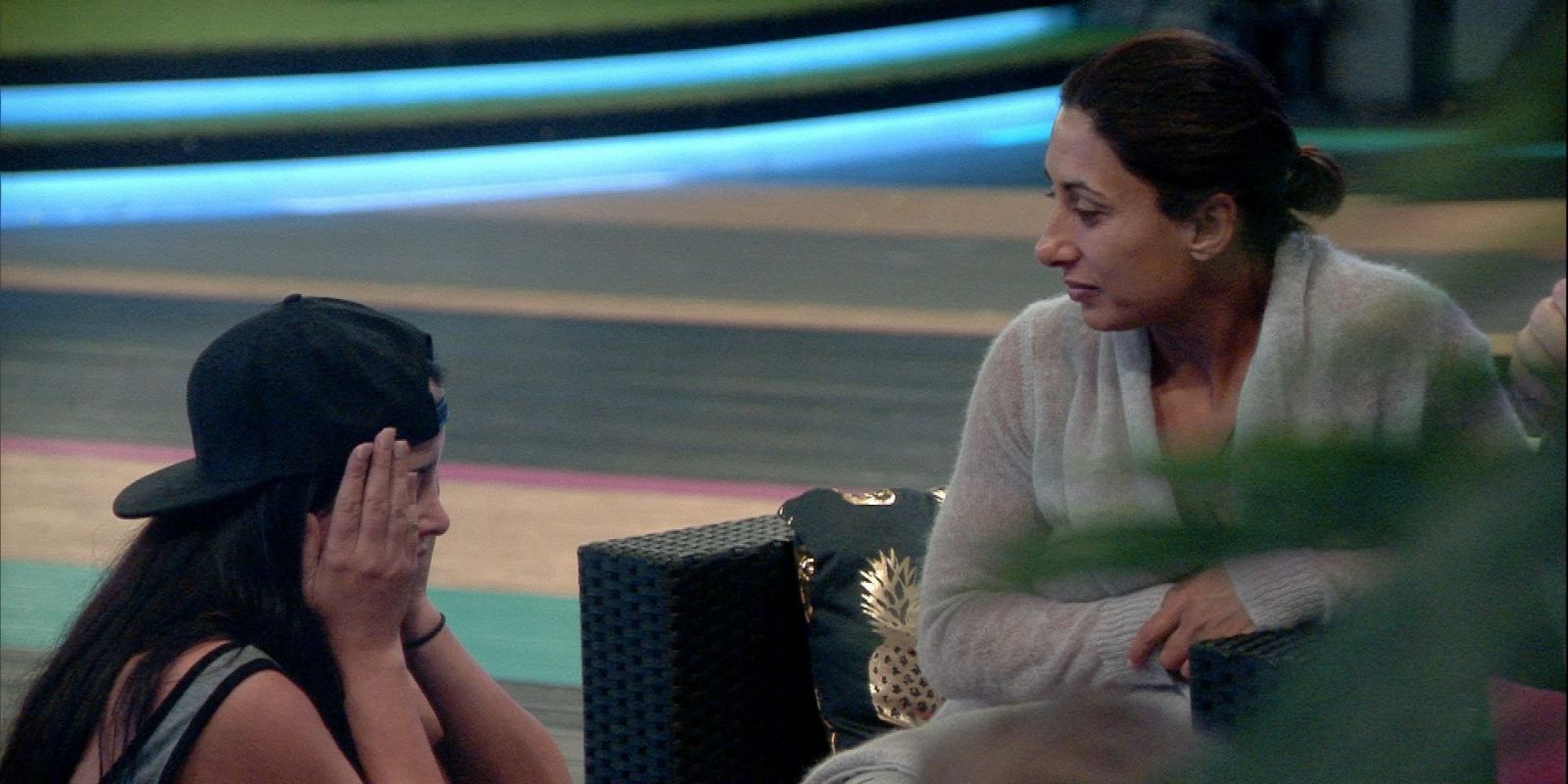 celebrity big brother: ofcom receives 86 complaints after marnie