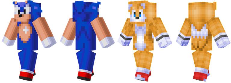 Minecraft Spielen Deutsch Skin Para Minecraft Bild - Skins fur minecraft 1 11 2