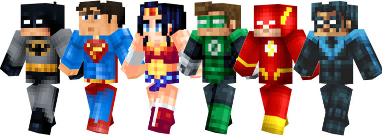 Best Themed Minecraft Skins You Can Download Right Now - Minecraft skins fur mac
