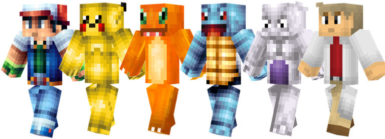 Best Themed Minecraft Skins You Can Download Right Now - Skins minecraft baixar gratis