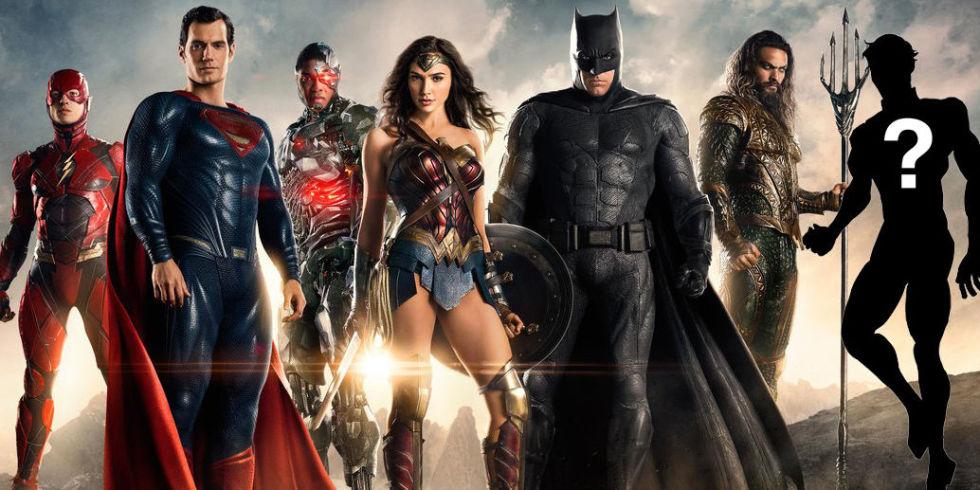 justice league movie 2015 cast wwwpixsharkcom images