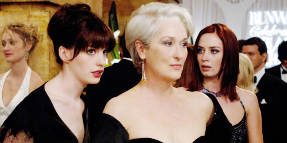 the devil wears prada online netflix