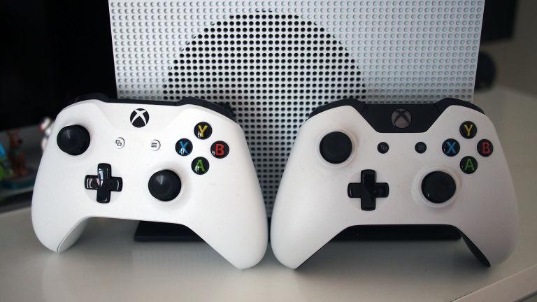 Xbox One Vs Xbox One S : Ps slim vs xbox one s new amazon sales announcement makes
