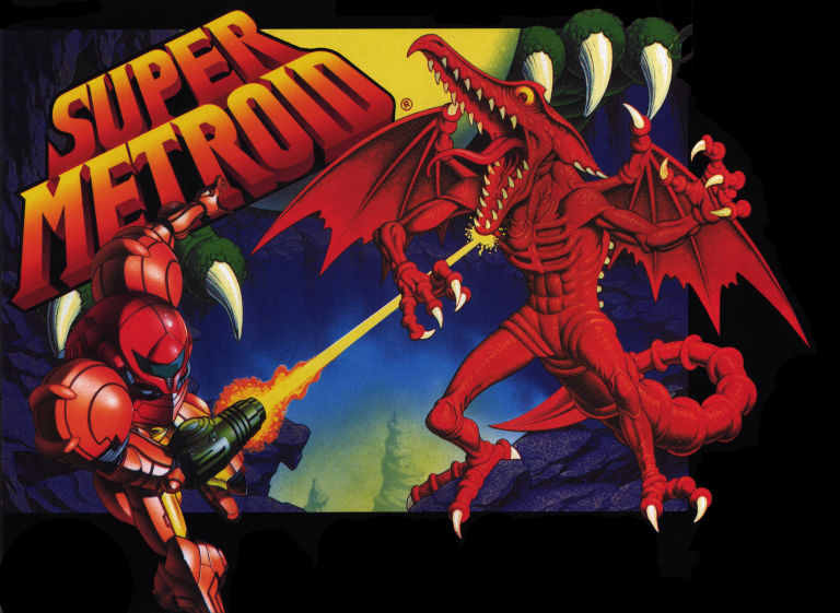 Super Metroid Was Almost Cancelled Three Times