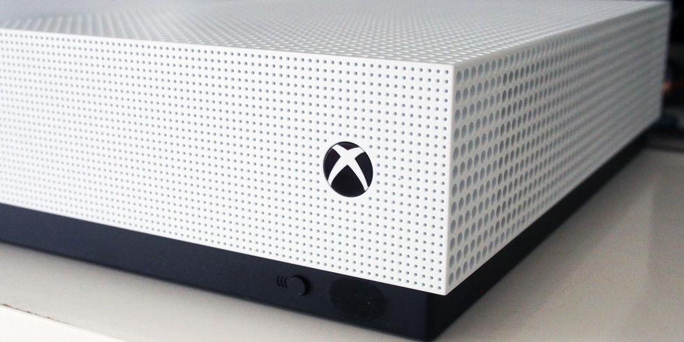 Xbox One S vs Xbox One - Which Xbox is best?