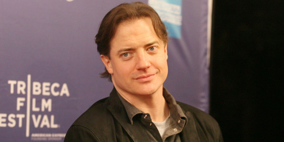 brendan fraser is back and he s landed a role in award winning tv