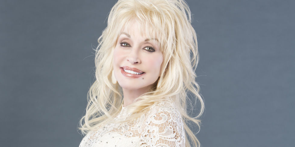 Dolly Parton says she NEVER plans to retire: