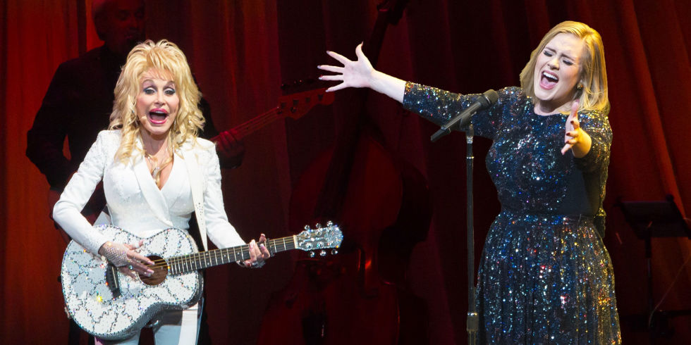 Dolly Parton Jolene Musique country album