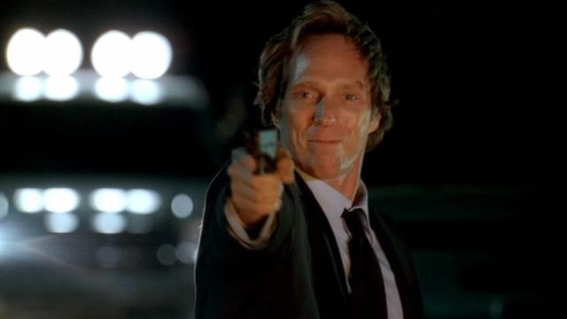Alexander Mahone in Prison Break