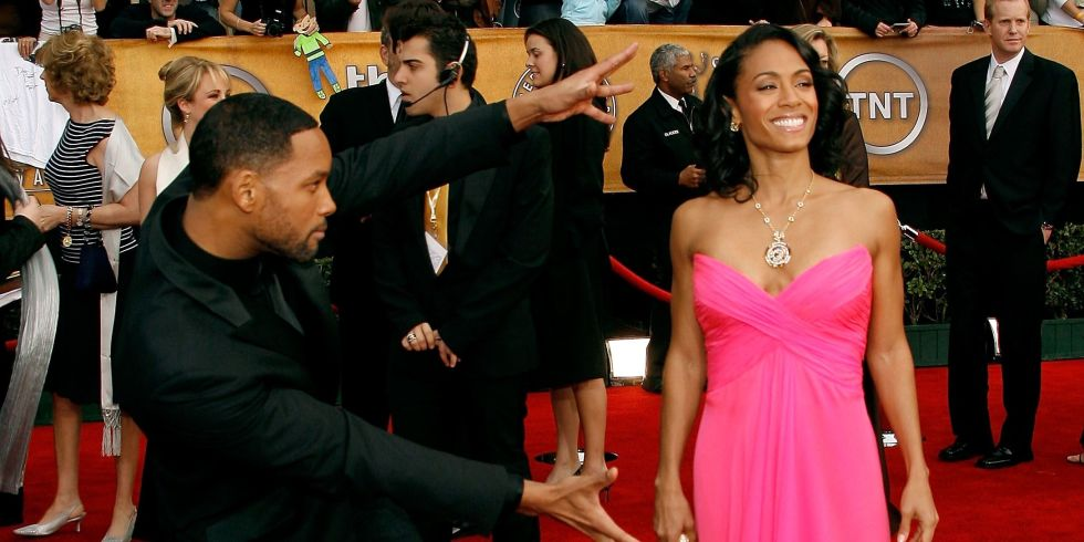 will smith wife