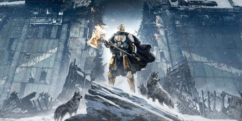 Destiny Rise Of Iron Tips Tricks And Secrets