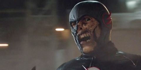 Black Flash is coming back to The Flash - and maybe even multiple other DC-verse shows too