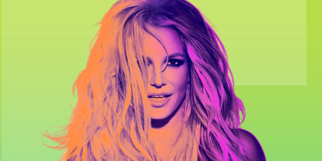 Britney spearss new album glory reviewed is it any good then stopboris Choice Image