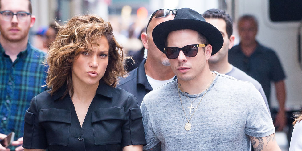 Is jennifer lopez still dating casper smart 2019
