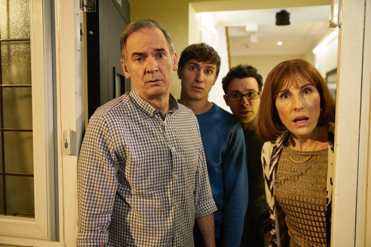 Friday Night Dinner - Season 1 - IMDb