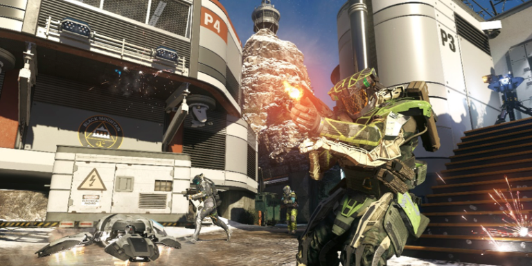 PS4 gamers get better access to the COD: Infinite Warefare beta
