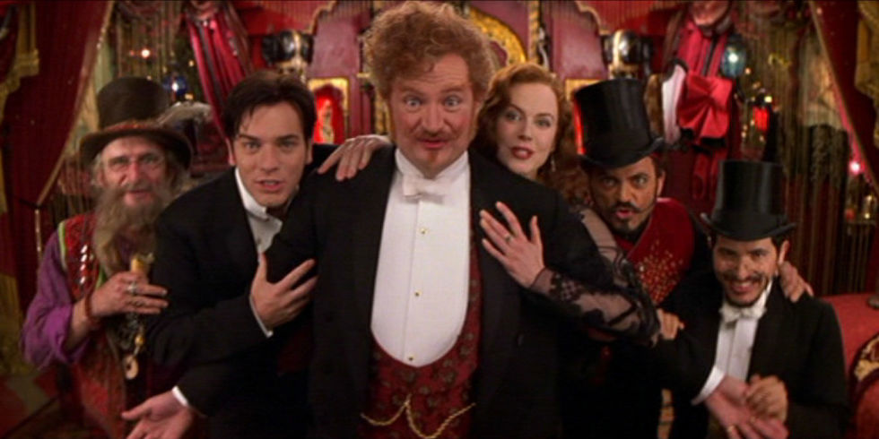 moulin rouge analysis Analysis - moulin rouge (2001): how has baz luhrman used film techniques to make moulin rouge interesting baz luhrman, the director, uses different techniques to convey images to his audience.