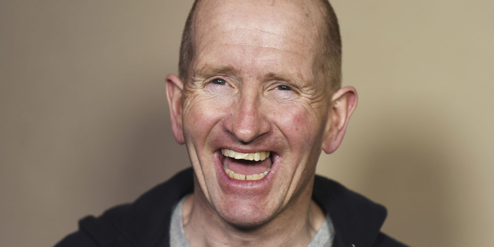 divorce reduces eddie the eagle to living on egg sandwiches in his shed