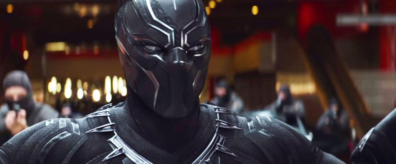 Black Panther (comics)