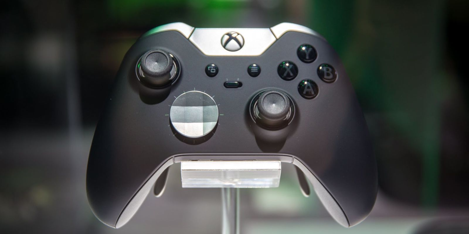 There Will Not Be A Ps4 Elite Controller Says Sony Xbox One Wiring Diagram