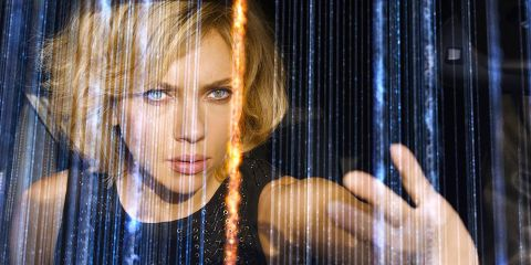 Lucy 2 is happening, and the script is already written
