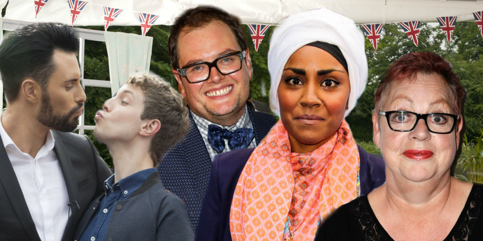 the great british bake off: who is going to replace mel & sue? all