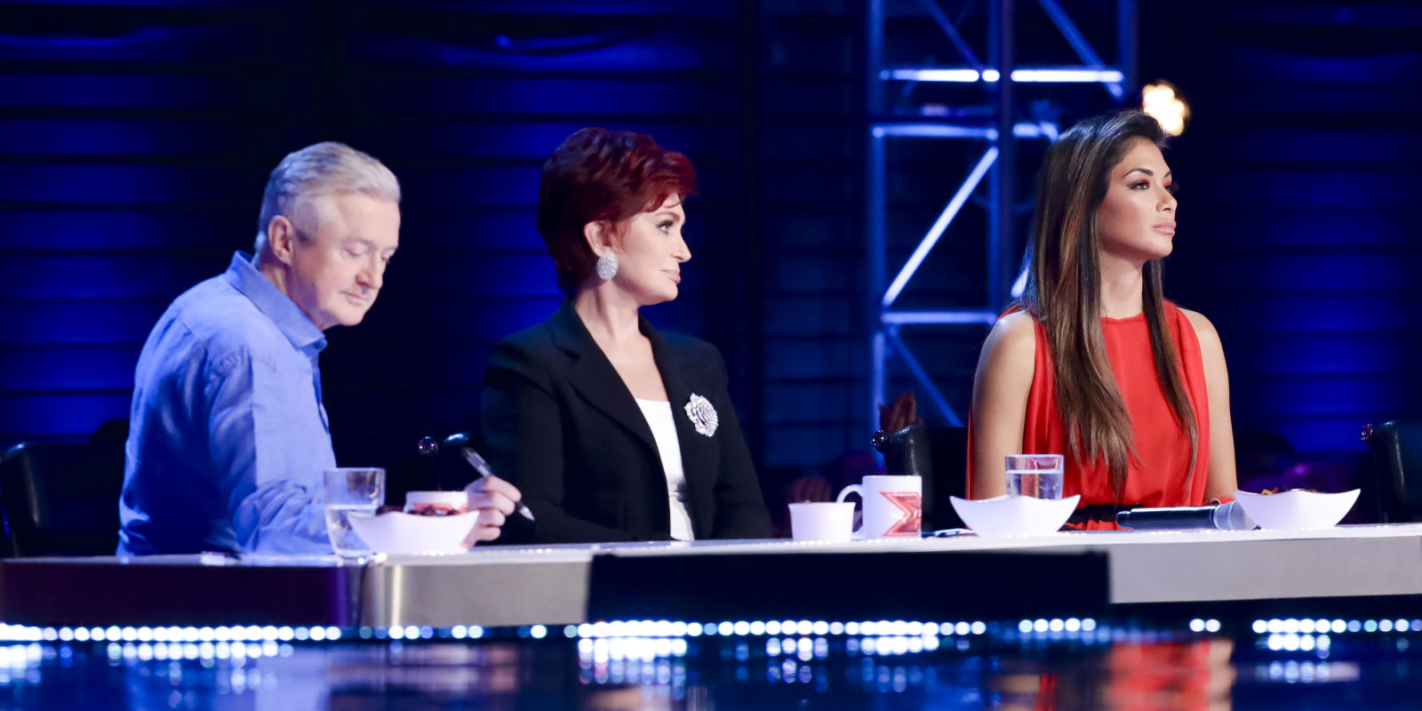 Four Chairs Challenge X Factor MY FAV BEST X FACTOR USA 4 CHAIR