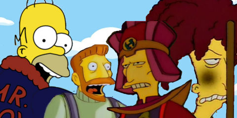 The 30 all-time greatest Simpsons episodes ever, in order of hilaritude