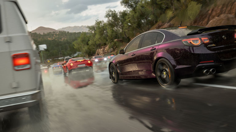 Forza Horizon 3 review – Racing perfection for everyone