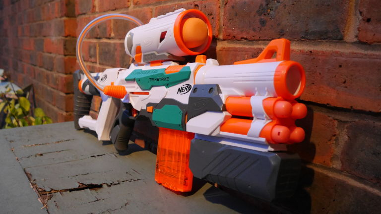 Best Rapid Fire Nerf Gun