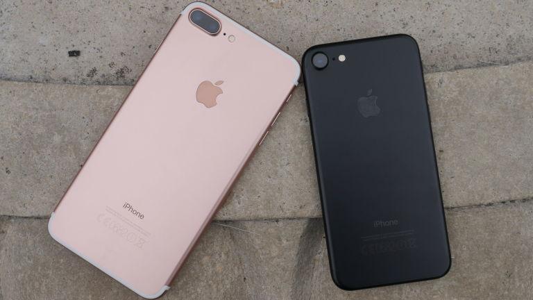 IPhone 7 Vs Plus