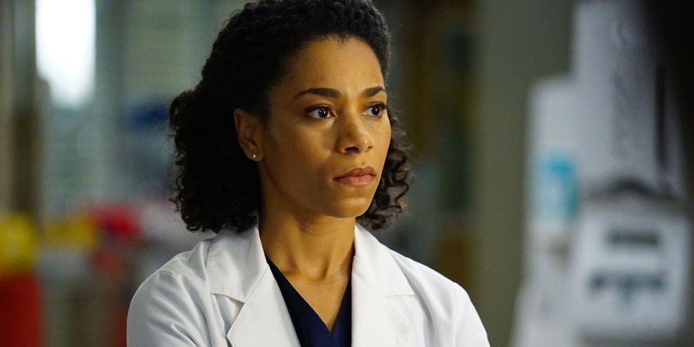 Grey\'s Anatomy star posts powerful message after repeatedly being ...