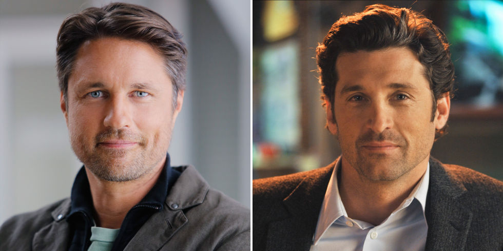 Grey\'s Anatomy star Martin Henderson was a little concerned with ...