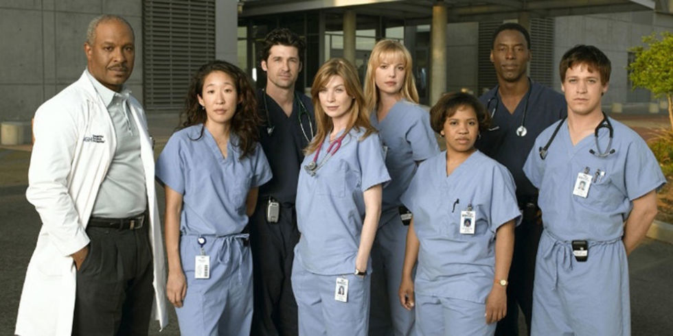 Greys Anatomy Celebrates Its 300th Episode With A Lot Of Familiar Faces