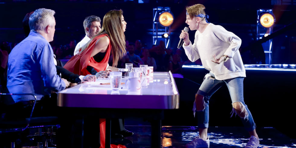 the x factor 2016 six chair challenge review nicole scherzinger