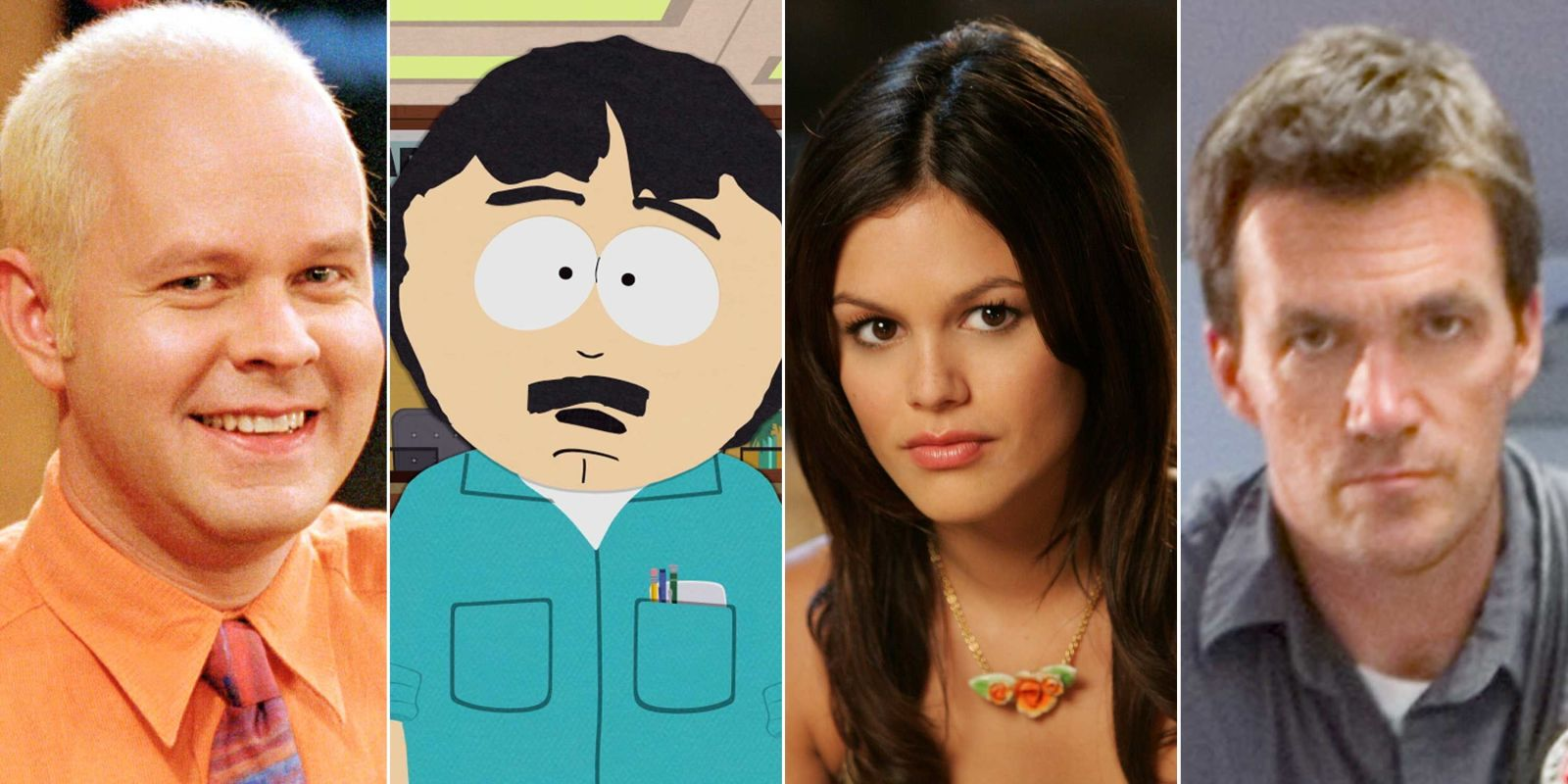 minor tv characters who ended up stealing the whole show