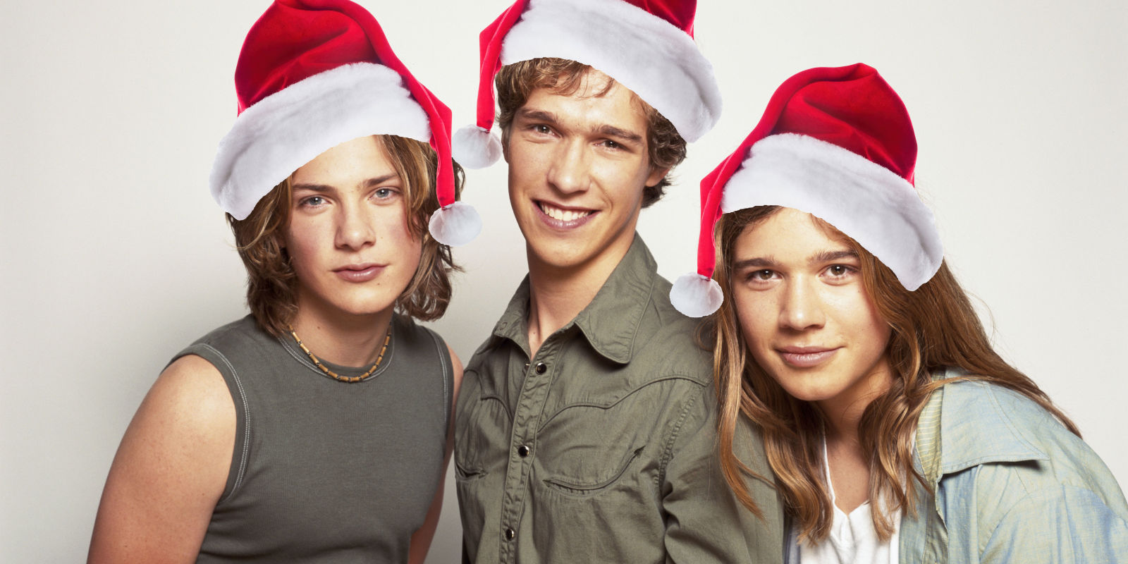 Mmm Bop! Hanson will be releasing a Christmas album!