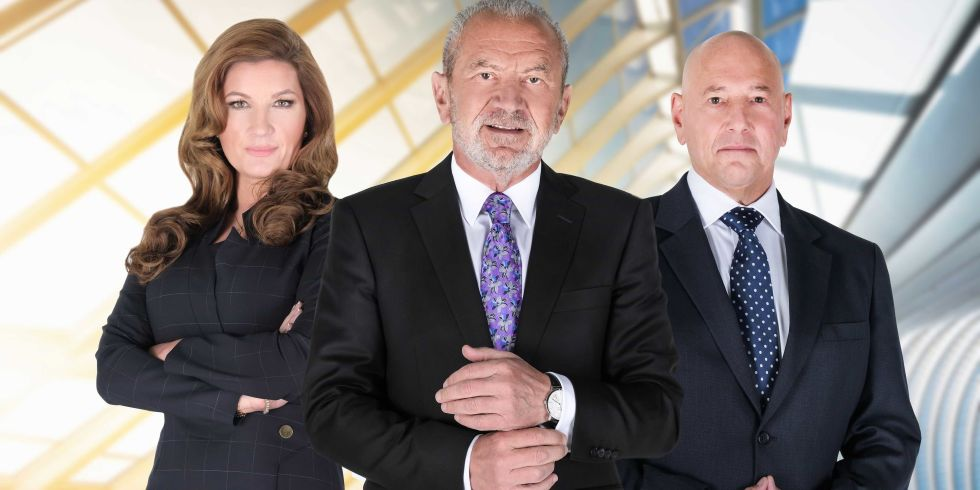 the apprentice 2016 uk start date candidates tasks and