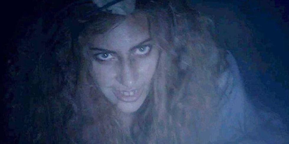 American Horror Story Season 3 Sex Scene