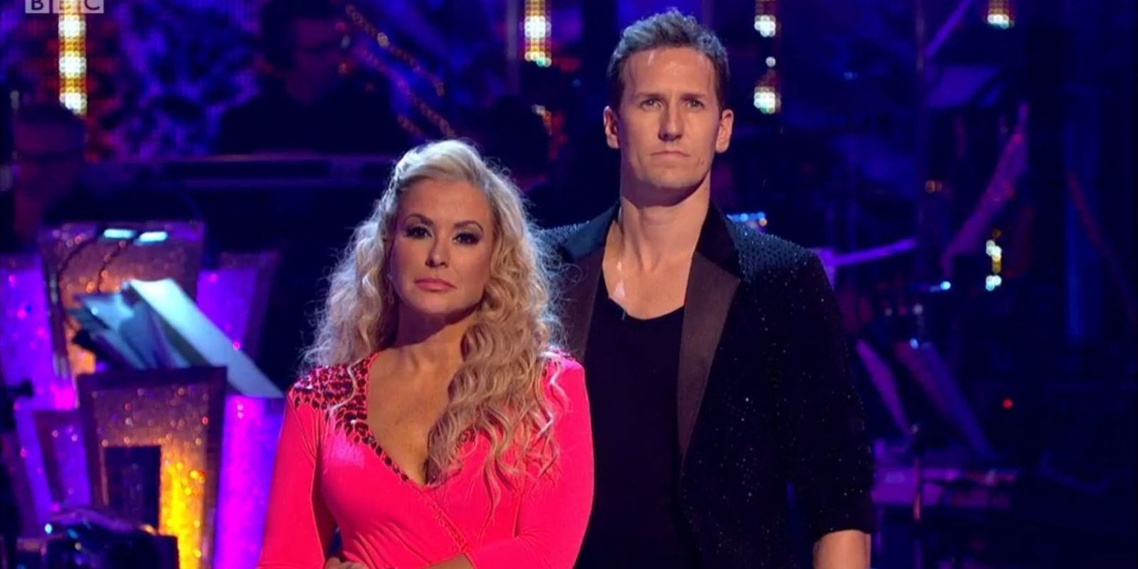 BBC rubbishes Strictly Come Dancing fix claims after Anastacia ...