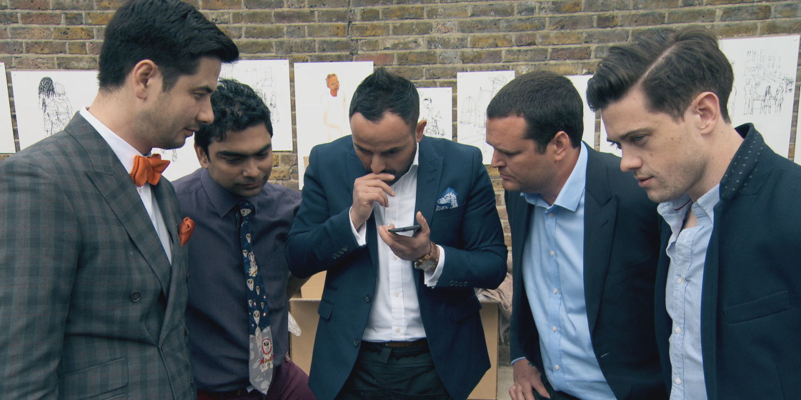 the apprentice 21 things that happen in every single episode