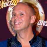 Judge Rinder, Strictly Come Dancing launch