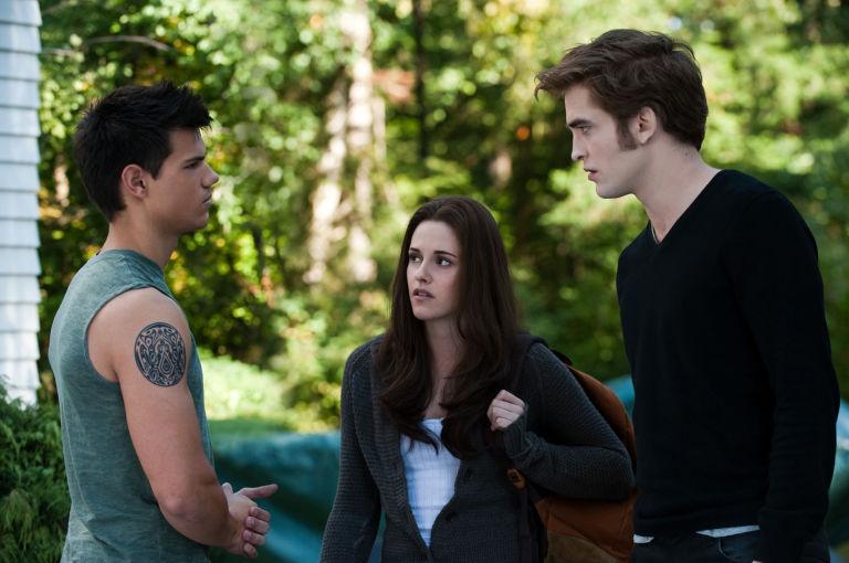 Twilight film completo online dating