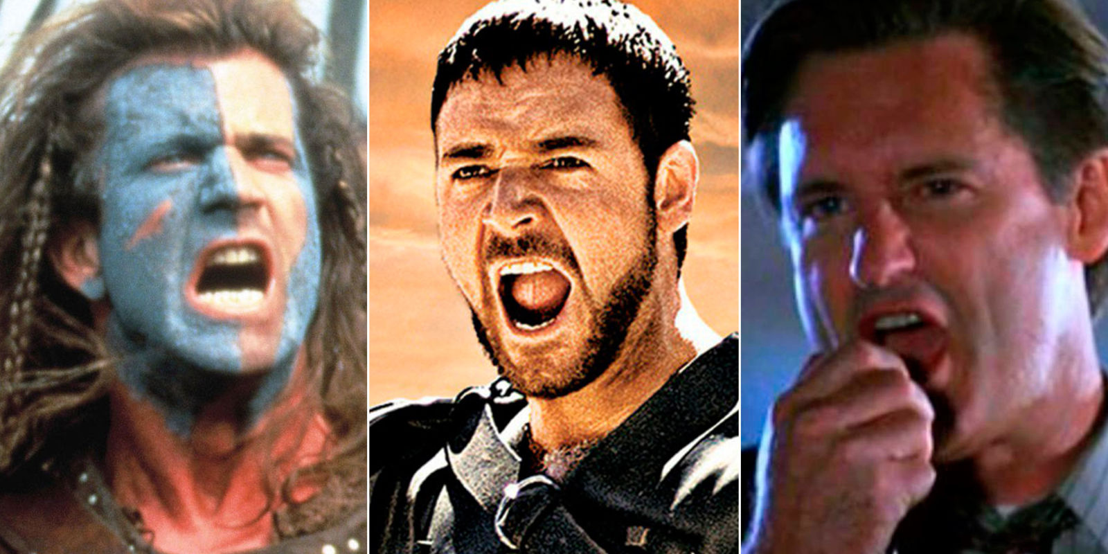The 16 greatest inspirational eve-of-battle movie speeches to get ...