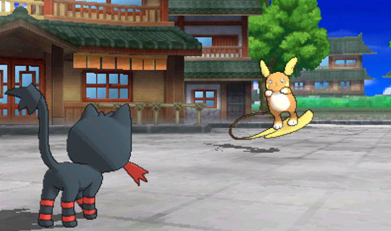 pokemon games for pc