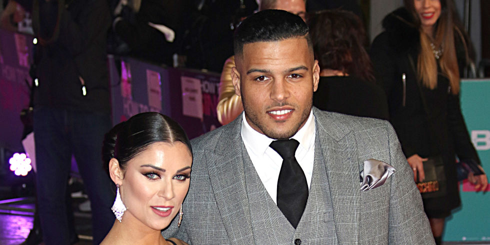 Love islands cally jane beech and luis morrison will welcome the cally jane beech and luis morrison at the how to be single european premiere ccuart Images