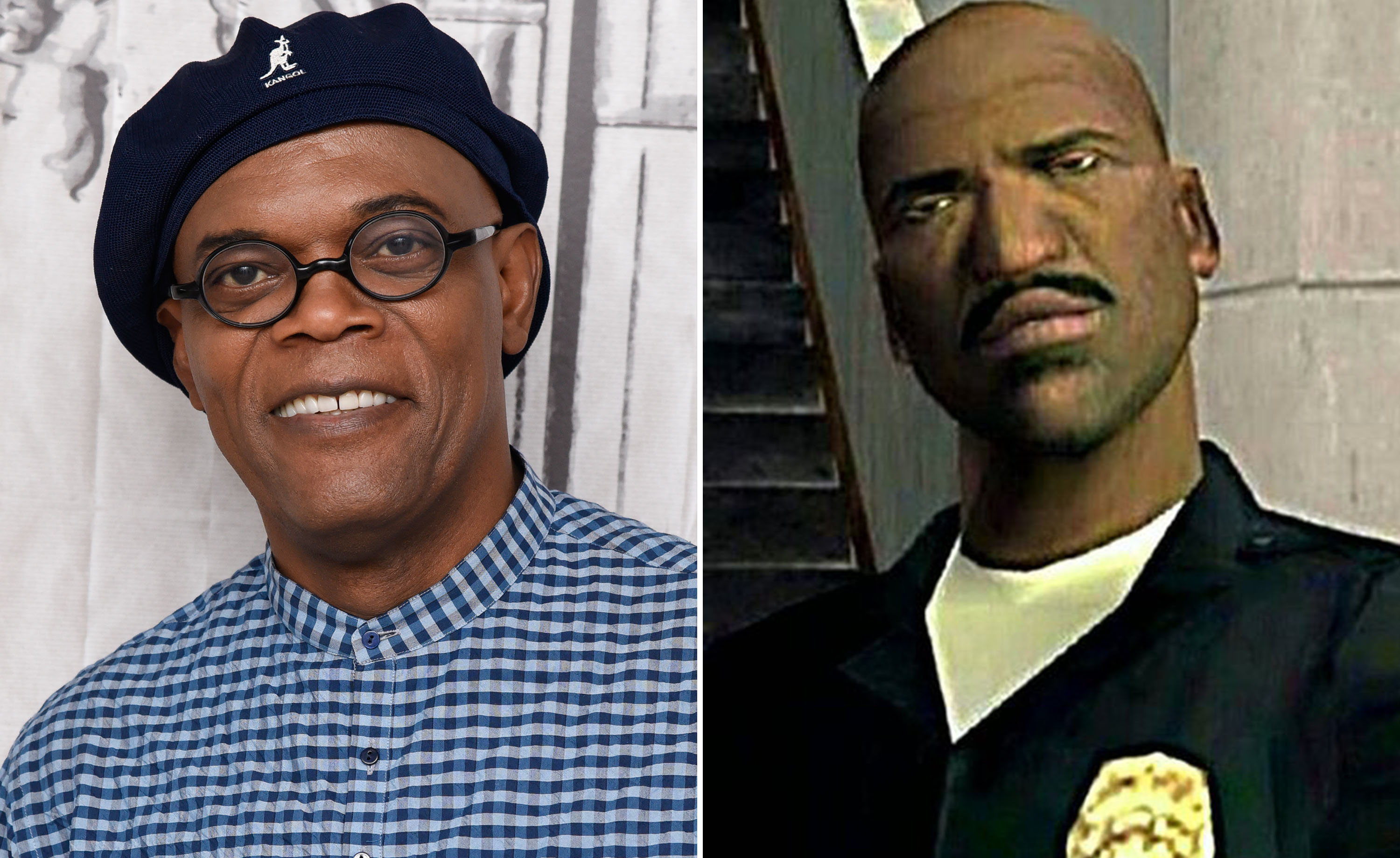 Choose 5 celebrity to voice characters in GTA V? | Yahoo ...