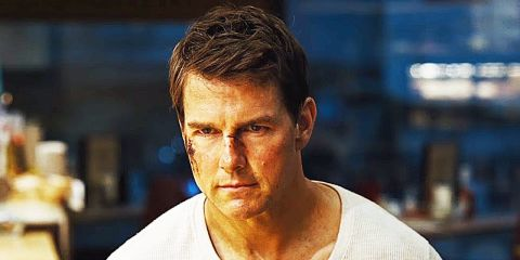 Jack Reacher explained – Jack Reacher is heading to TV but who is he and will Tom Cruise be involved?