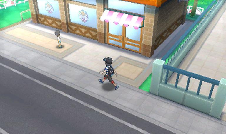 pokemon sun and moon ultra